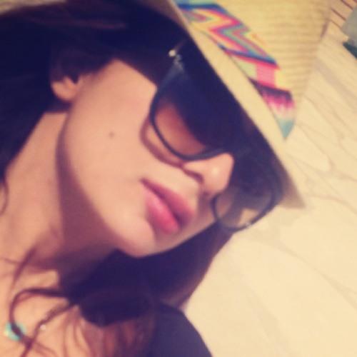 Rasha Elkomy's avatar