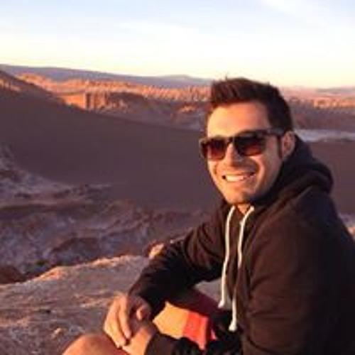 Seba Pérez Piffaut's avatar