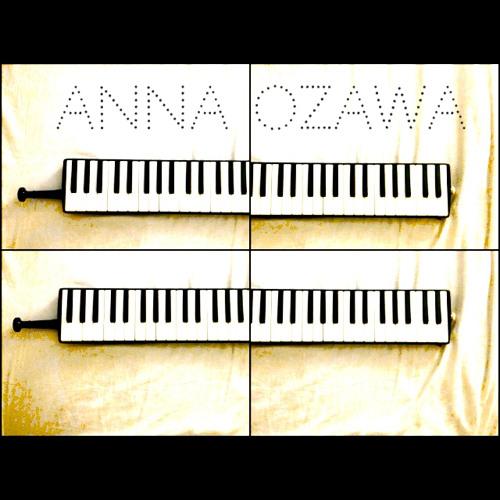 ANNA OZAWA's avatar