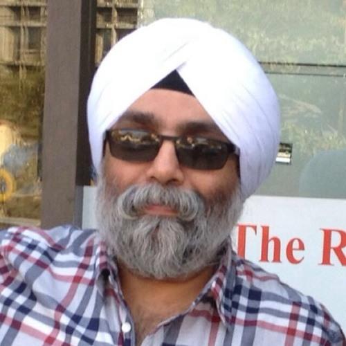 gurmeetsahani's avatar