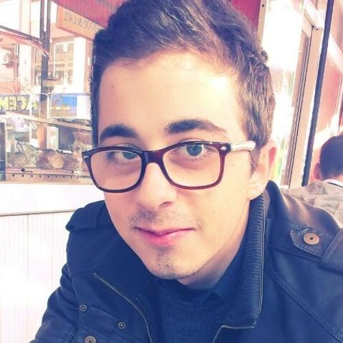 Berk Pozya's avatar