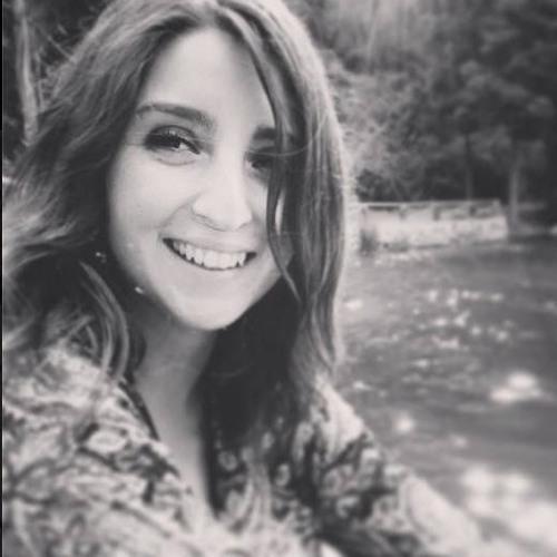 Tamara Paz's avatar