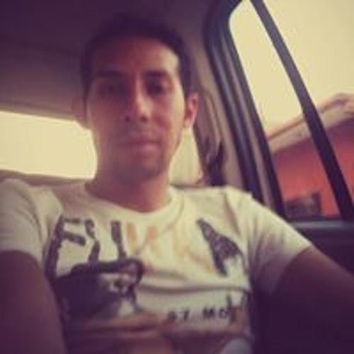 Josue Quintana Perez's avatar