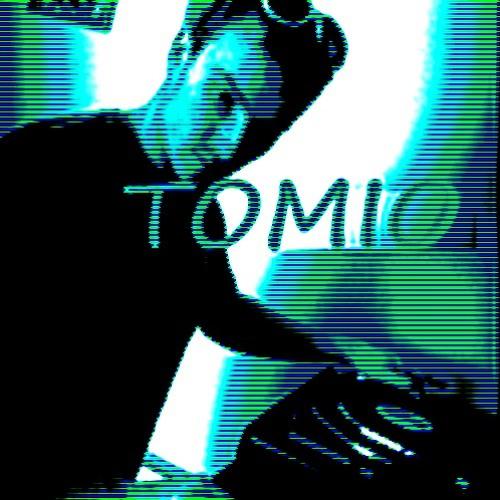 Tomio's avatar