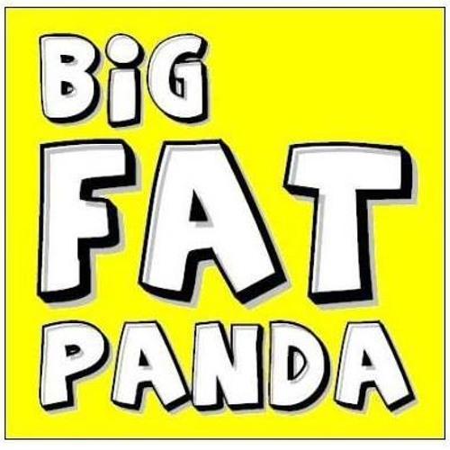 BIG FAT PANDA's avatar