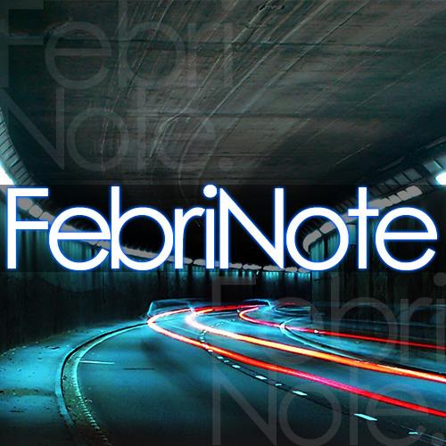 FebriNote's avatar