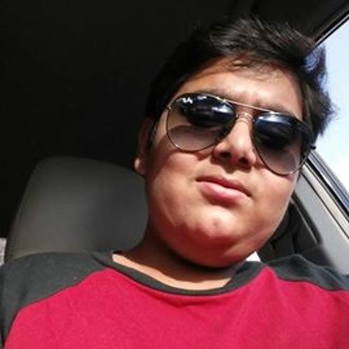Abdullah Bin Asad's avatar