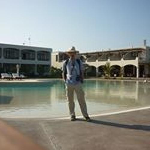 Javier Bustamante 19's avatar