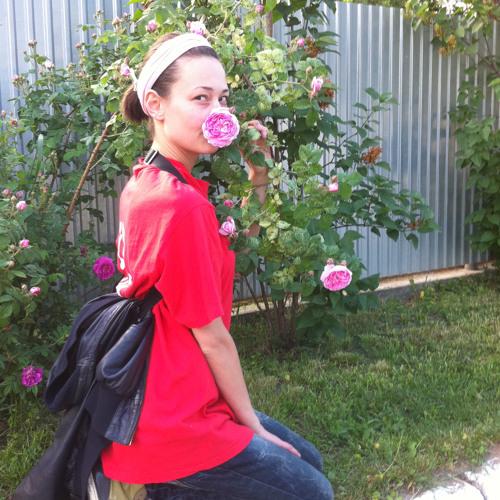 Tanya Chechel's avatar
