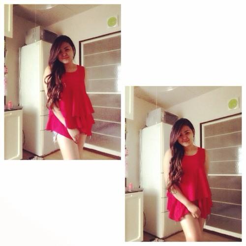 Mae :)'s avatar