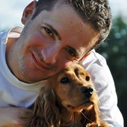 Raphaël Guinabert's avatar