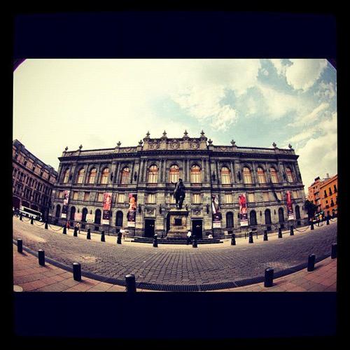 Museo Nacional de Arte's avatar