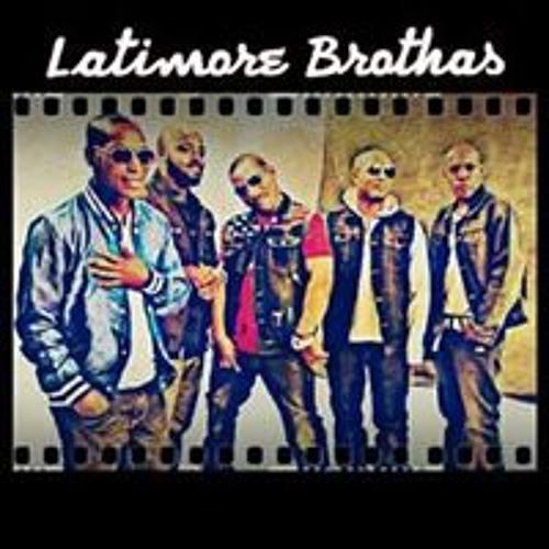 Latimore Brothas's avatar