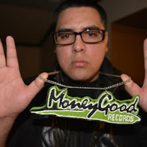 MoneyGoodRecords's avatar