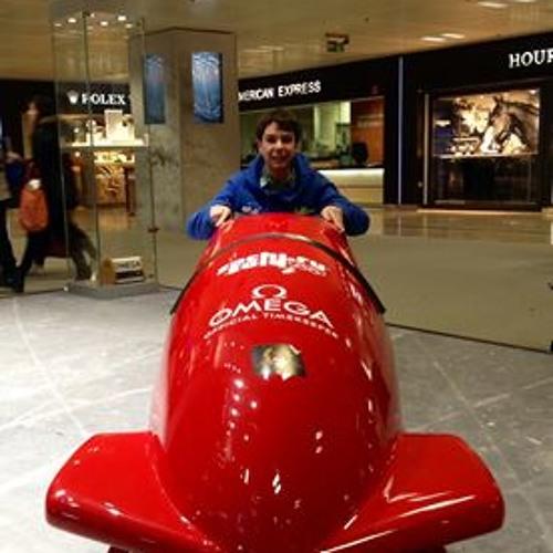 Josh Riley 28's avatar