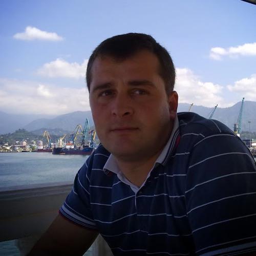 Davit Bajelidze's avatar