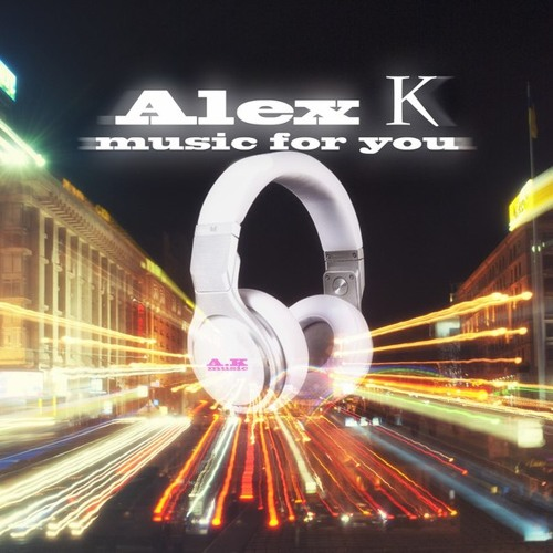 Alex Kfromua's avatar