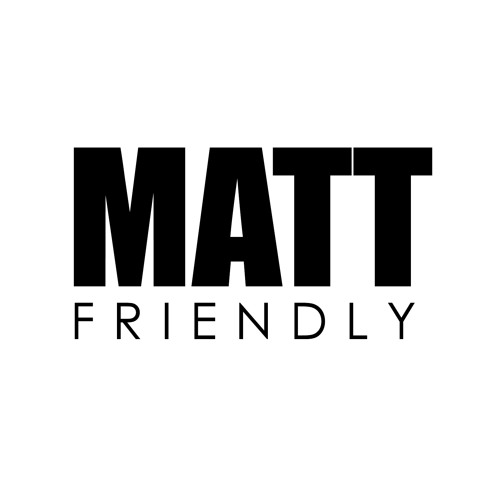 Matt Friendly's avatar