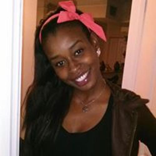 Sabina Belizaire's avatar
