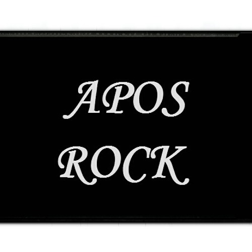 Apos Rock's avatar