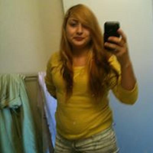 Alexandria Rojas 1's avatar
