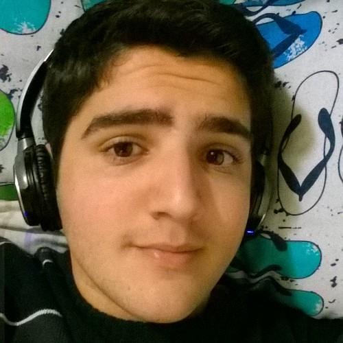 Kevin Huton's avatar