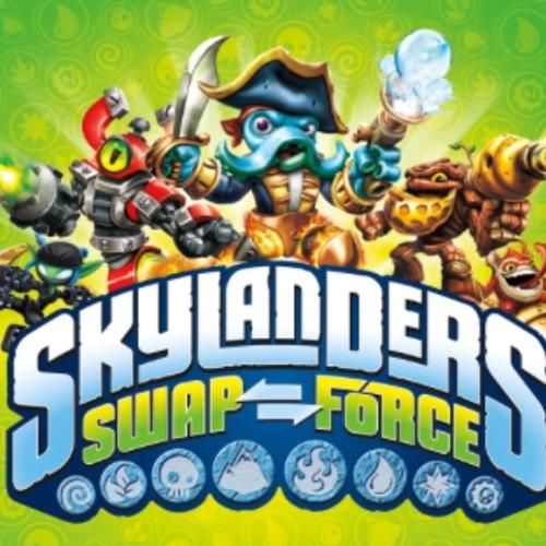 skylanders man's avatar