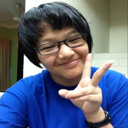 Rocky Qi's avatar