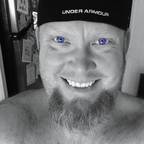G G Johnson's avatar