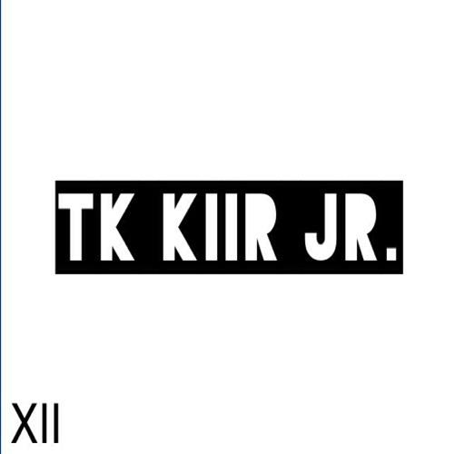 Antonio kiir's avatar