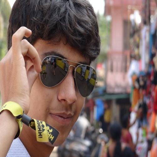 Guru Nagathan's avatar