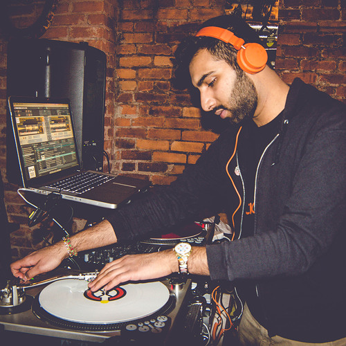 DJ ALYKHAN's avatar