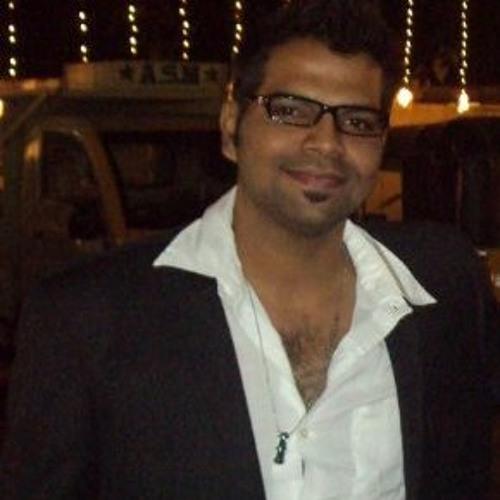 Harish-soulfully yours's avatar