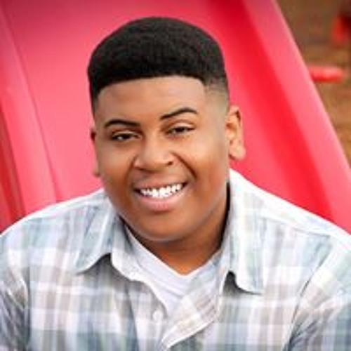 Darius Varner's avatar