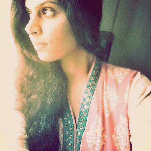 Mahnoor Maqsood Chaudhary's avatar