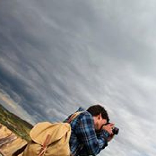 Anthony Barnett 12's avatar
