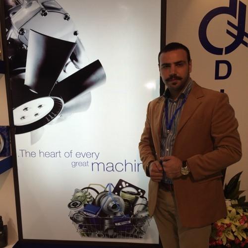 Omid Hakami's avatar