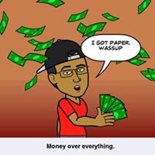 Jamal Hampton 2's avatar