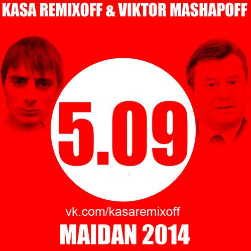 Viktor Mashapoff's avatar