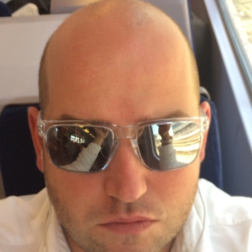 Mark SJ's avatar