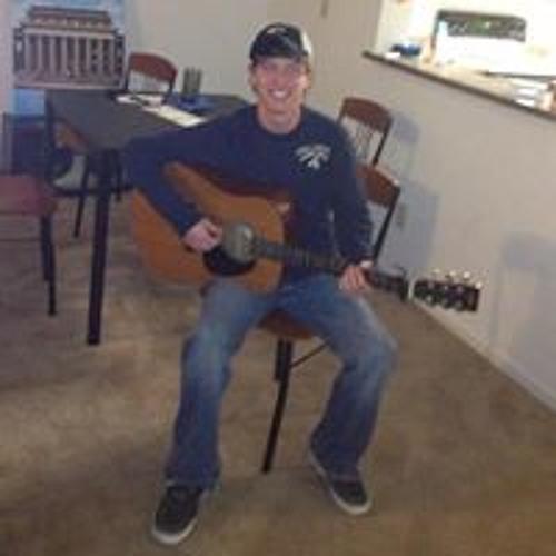 Justin Reese 6's avatar