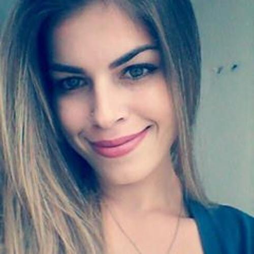 Roxane Ramanholi's avatar