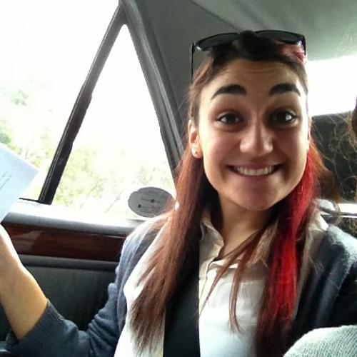 Zaynab Dutton's avatar