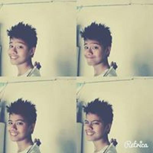 Emmanuel Cordero 4's avatar