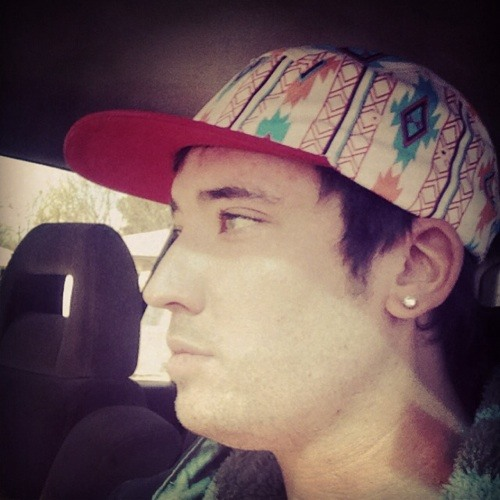 Cameron Paschal 3's avatar
