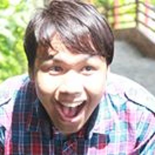 Akmal Hakam's avatar