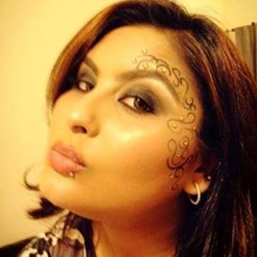 Neha Sayeed's avatar