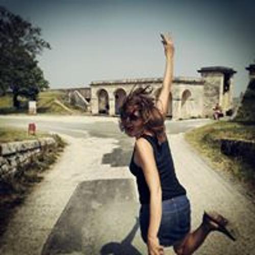 Raphaëlle Blanchard's avatar