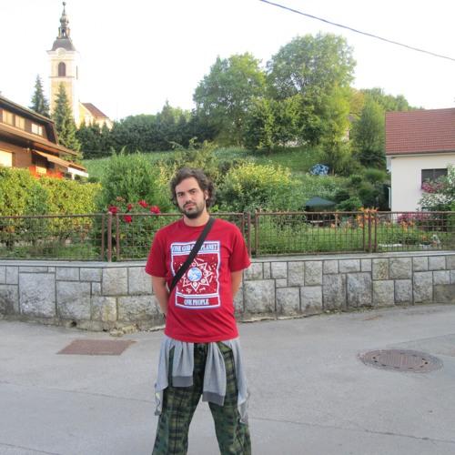 ahmetbartan's avatar