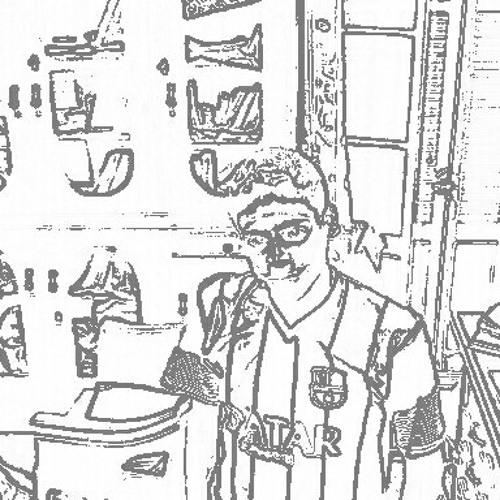 Ahmed el gliand's avatar